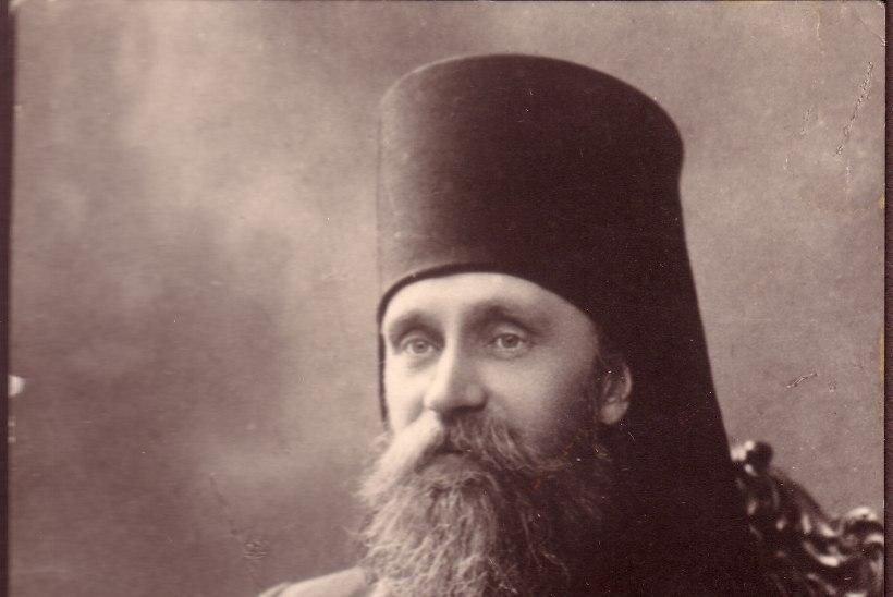 Ajaloo pingelisim minutite mäng: jõudnuks vabastajad Tartusse mõni tund varem, oleks piiskop Platon ellu jäänud, kuid meie ilma pühakust