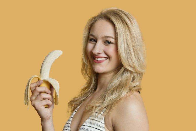 11 toitu, mis teevad valutavale kurgule head