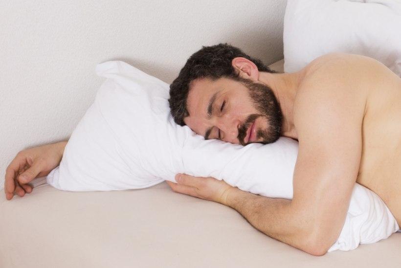 MEESTELE: üks lihtne tegevus, mis aitab sperma kvaliteeti parandada