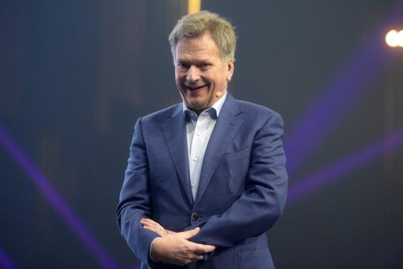 Soome valib täna endale presidendi