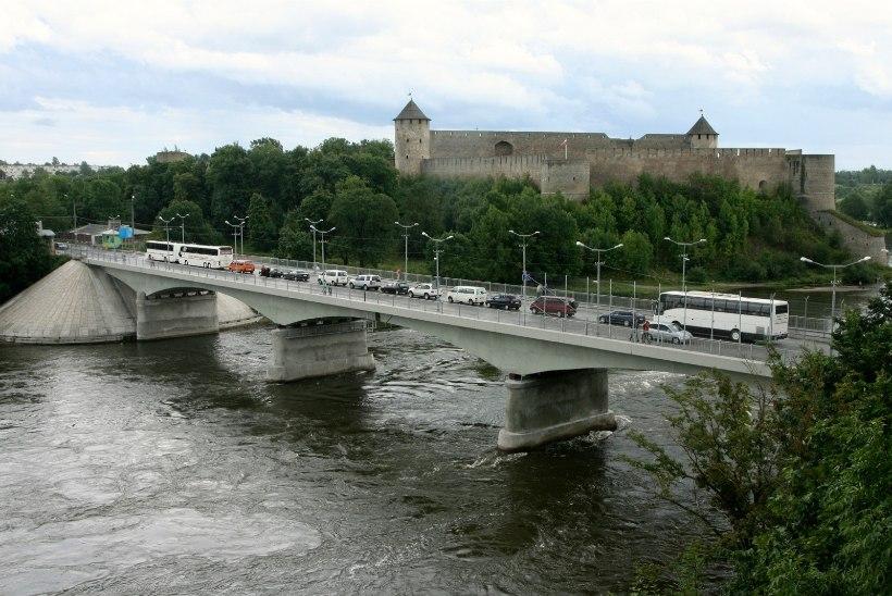 Narva loodab kultuuripealinnaks kandideerimisest uut hingamist
