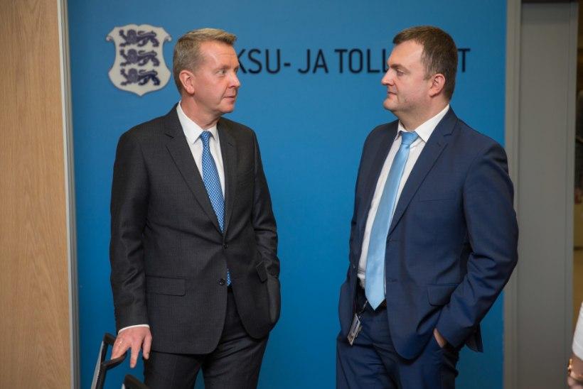 Miljonid jäid saamata: Läti võttis ära Eesti aktsiisitulud