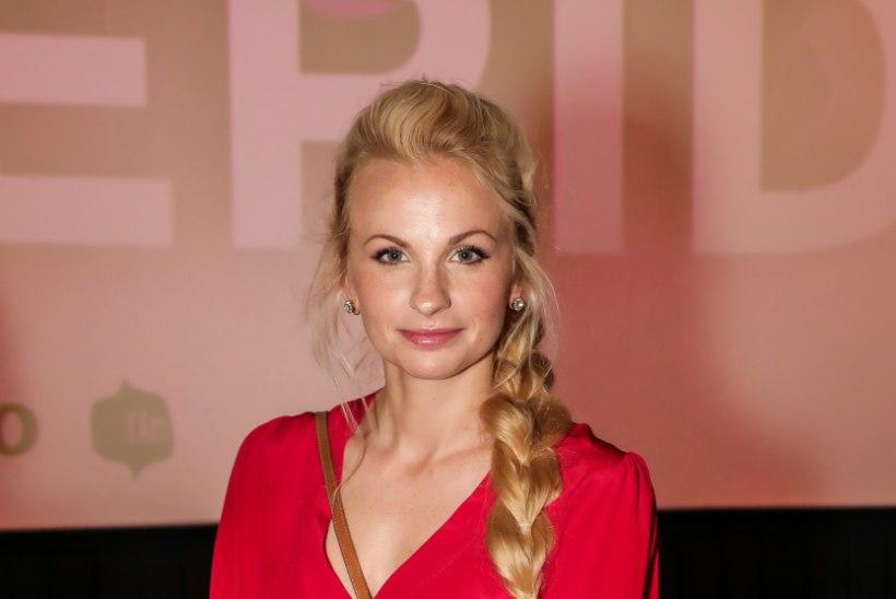 ELINA PURDE: Venemaal sain näitlejana tunda, mis tähendab olla pooljumal