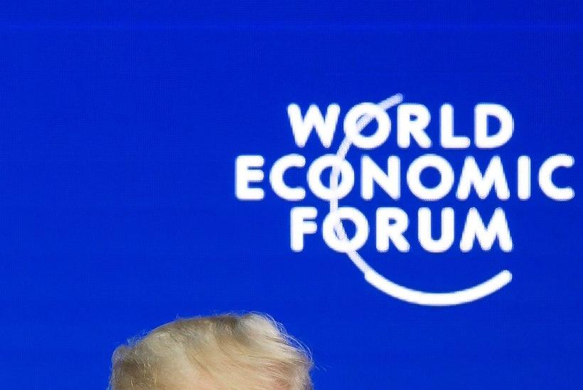 """Trump vihjas, et võib ELi """"ebaõiglase kaubanduspoliitika"""" suhtes vastumeetmeid rakendada"""