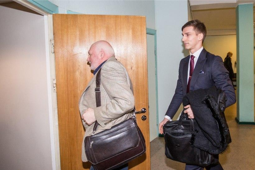 FOTOD | Eluheidikuid tüssanud vandeadvokaat võib pääseda kohtus vaid ehmatuse ja kopsaka rahanõudega