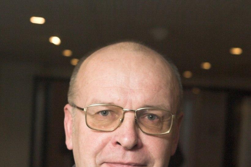 Keskhariduseta ülikooli? EBS-i rektor Arno Almann: see on täiesti mõeldav