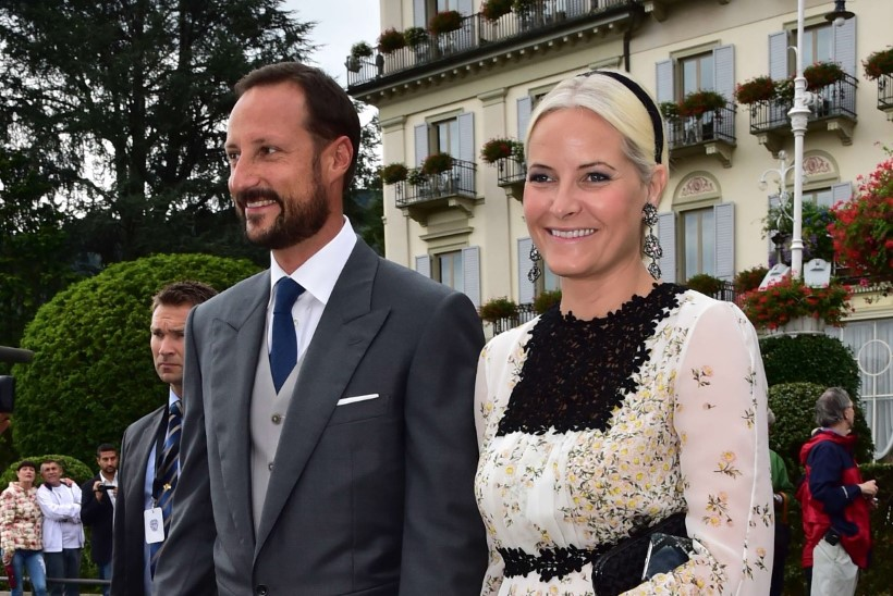 Norra kroonprints Haakon külastab aprillis Eestit