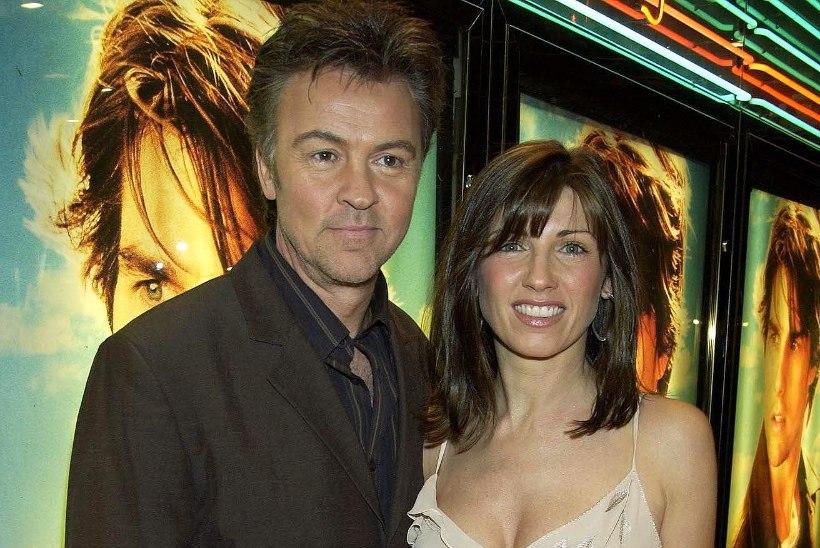 Briti popmuusikalegendi Paul Youngi naine suri ajuvähki