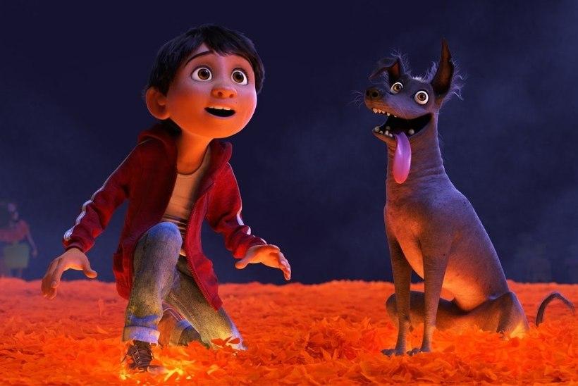 "ARVUSTUS | Animafilm ""Coco"" võib olla Pixari parim film eales"