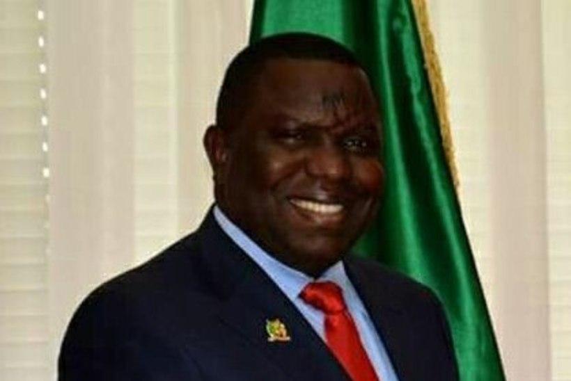 Sambia välisminister astus riigipea ahnuse tõttu tagasi