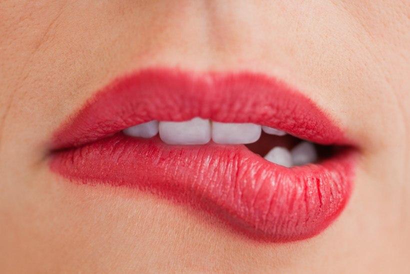 Kas hügieenilisest huulepalsamist on võimalik sõltuvusse sattuda?