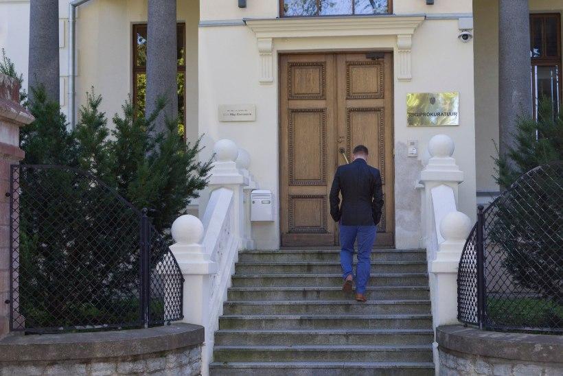 UURING: Eestis usaldatakse koguni 97 protsenti prokuröridest