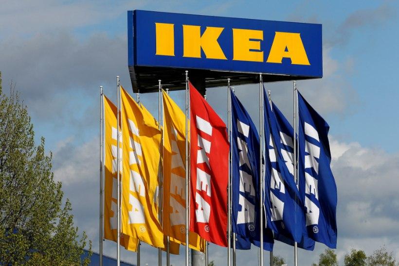 "IKEA LOOJA: ""Olen kitsi ja tunnen selle üle uhkust!"""