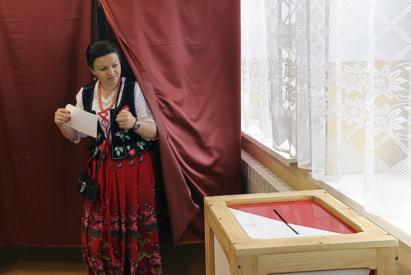 RAPORT: Poola on Mandri-Euroopas naistele kõige turvalisem riik