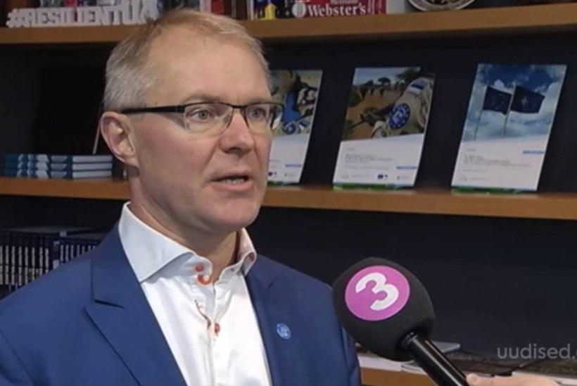 TV3 VIDEO | Hannes Hanso: naised kaitseväes ei tohiks panna kedagi kulme kergitama!