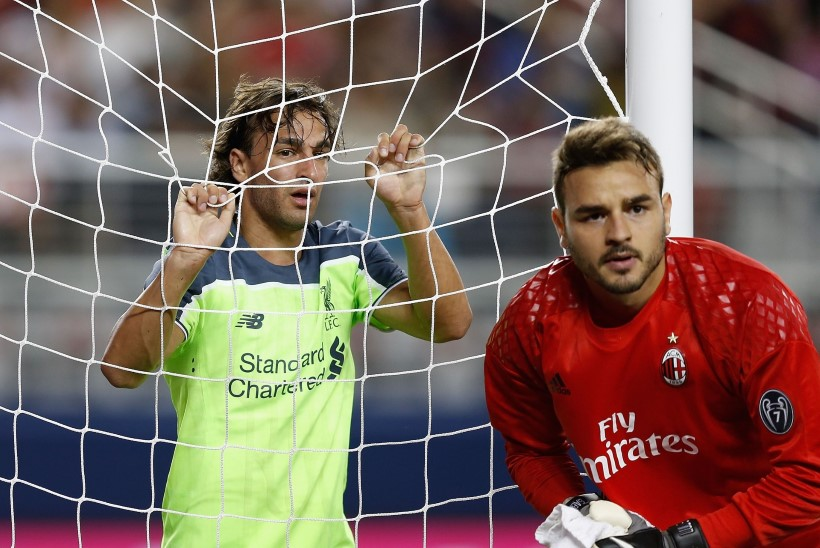 KUULUJUTUVESKI | Liverpooli põlualune pääseb klubist minema, Madridi Real ihaldab slovakki