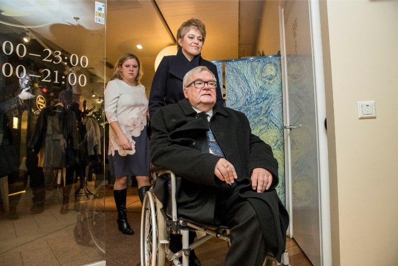 Kohus otsustab Savisaare protsessi edasise käigu