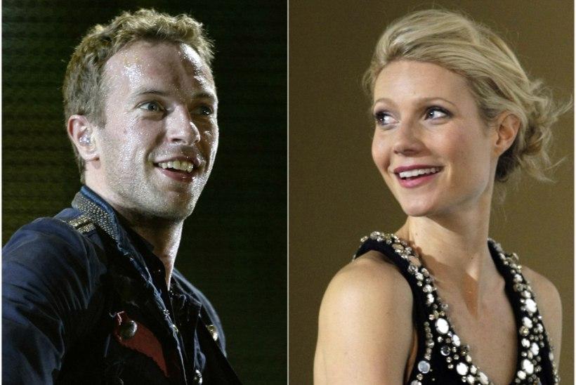Kui liigutav! Eksabikaasa Chris Martin on Gwynethile venna eest