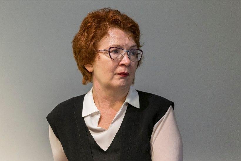 Yana Toom: putinism on sõimusõna