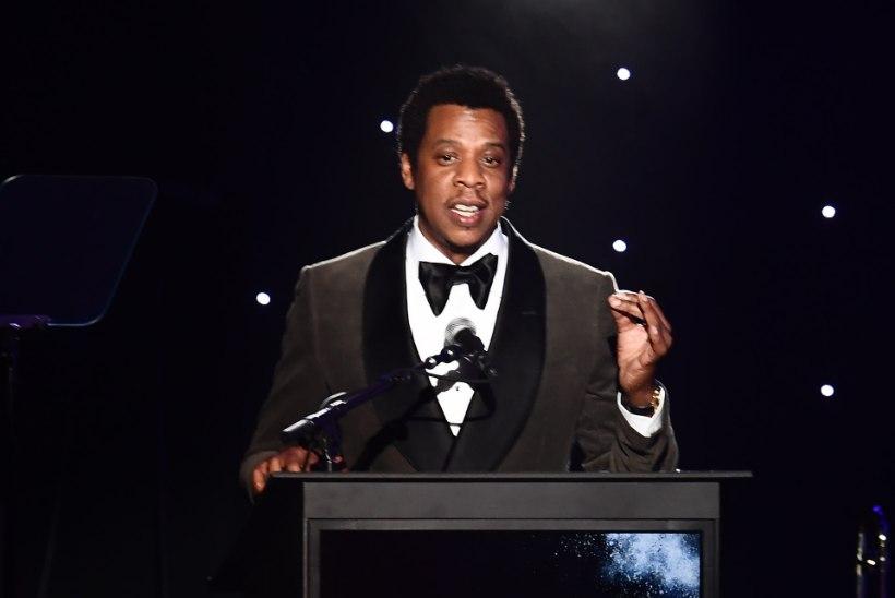 Räppar Jay-Z kavatseb McDonald'si konkurendiks hakata