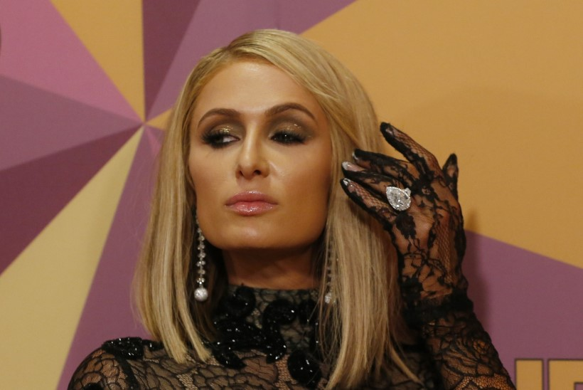 FOTOD | Vaata, kuidas Paris Hiltonist Kim Kardashian sai