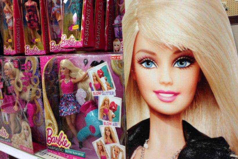 Barbie mängufilm lükkub 2020. aastasse