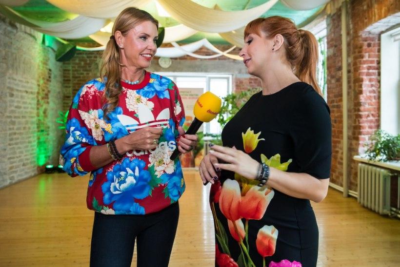 ÕL VIDEO | Tanja Mihhailova: mul on viimased puhkusepäevad, ega ma lavale enam ei roni
