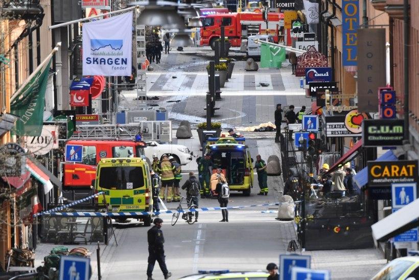 """STOCKHOLMI TERRORIST: """"Tahtsin tappa võimalikult palju uskmatuid."""""""