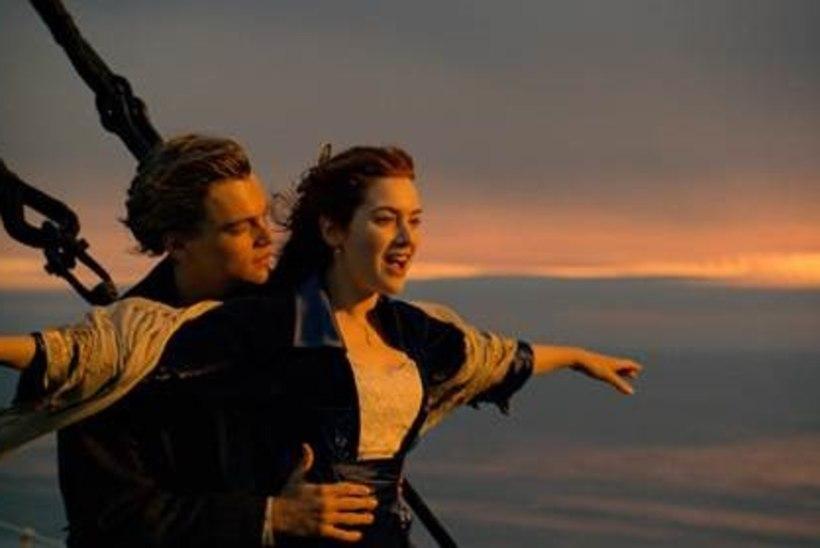 """Viis mõjuvat põhjust, miks """"Titanicut"""" ikka ja jälle uuesti vaadata"""