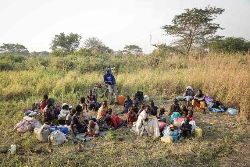 Kümme humanitaarkatastroofi, mis 2018. aastal maailma ees ootavad