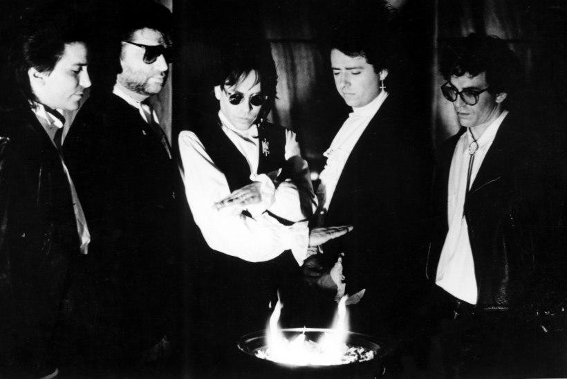 Toto klahvimees Steve Porcaro: teen bändi edasi oma vendade mälestuseks!