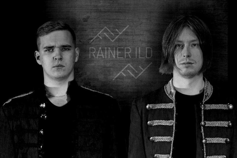Noortebändi võitja Rainer Ild: me polnud jõudnud oma tehnikatki lavalt maha tõsta, kui plaadifirma pakkumise tegi