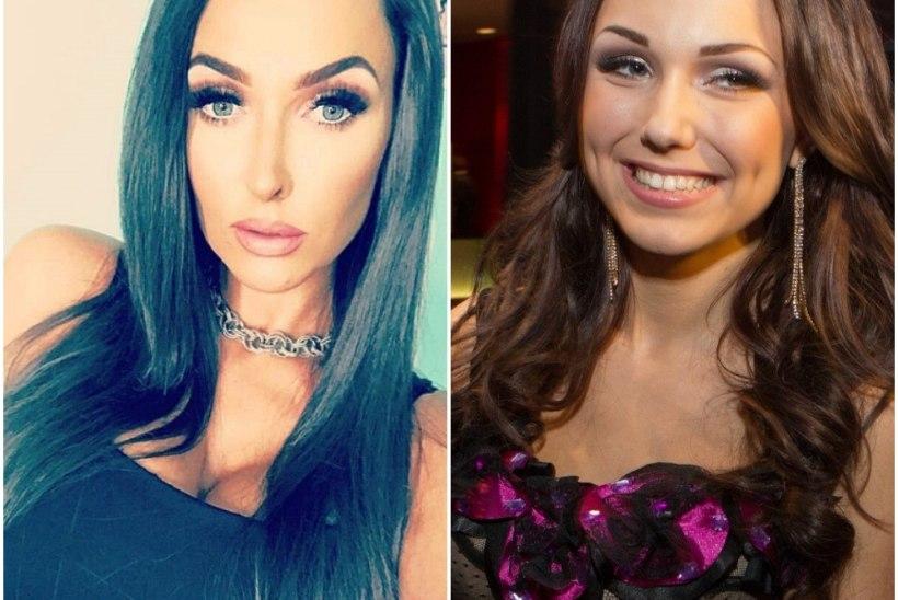 HÄMMASTAV! Laura Kõrgemäe ja Elisa Kolk näevad välja nagu kaksikõed