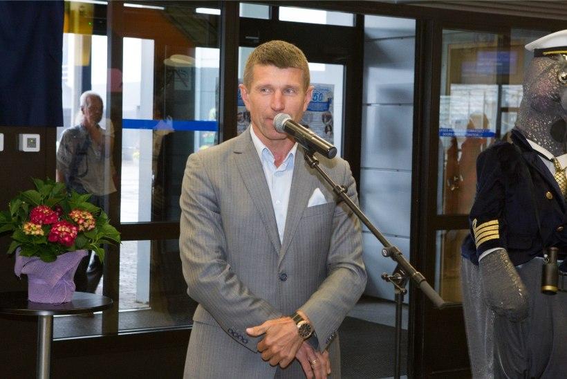 Tallinna Sadama eksjuhtide süüasja taotlus laheneb kirjalikus menetluses