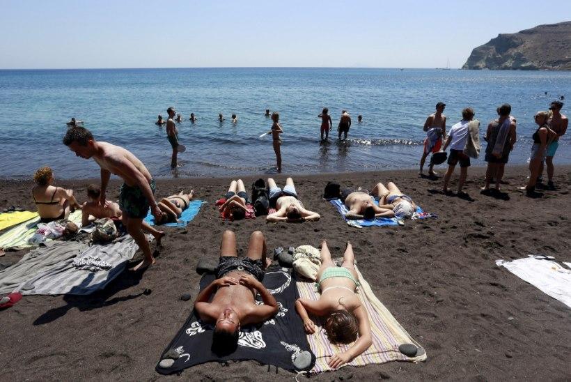LUGEJAKIRI | Kreeka puhkuses pettujad soovitavad hoolikalt reisifirmat valida