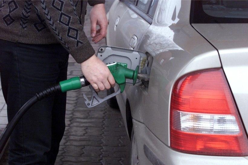 Eesti kütusevarude eest vastutaja jätab kasumi teenimise juhuse hooleks