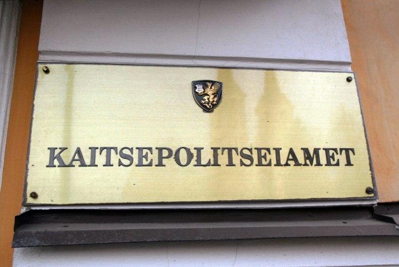 Kaitsepolitsei pidas täna hommikul kinni Jõhvi valla ametnikud, keda kahtlustatakse altkäemaksu võtmises