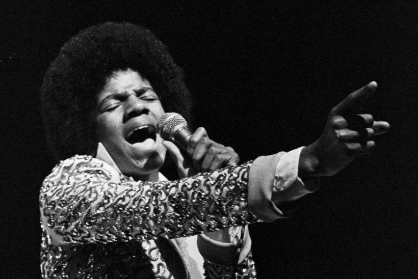 Väide: Michael Jacksoni poeg põeb sama nahahaigust mida isagi