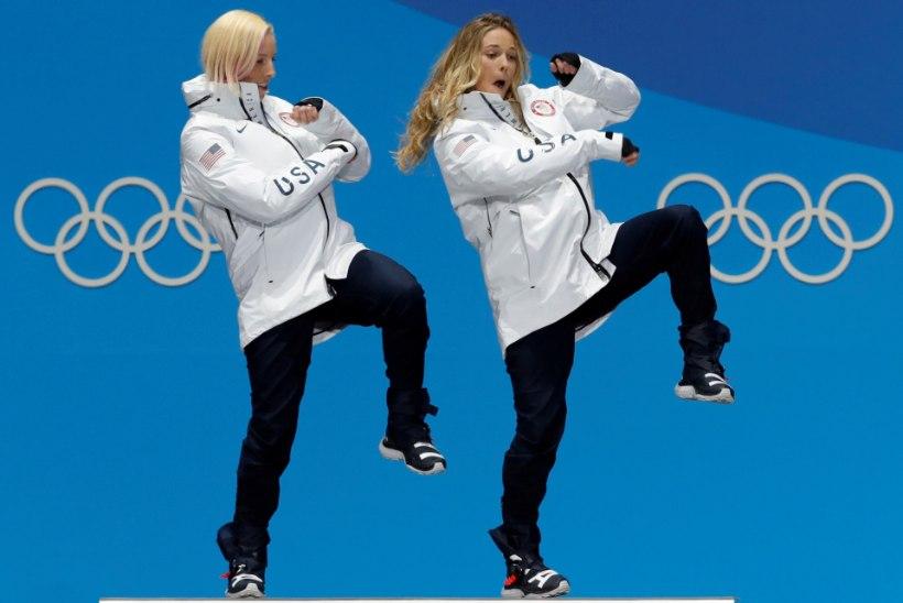 Suusatamise olümpiavõitja suurim unistus täitubki