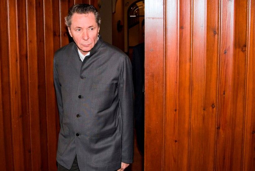 Kirjandus-Nobeli skandaali põhjustanud prantslane mõisteti vangi