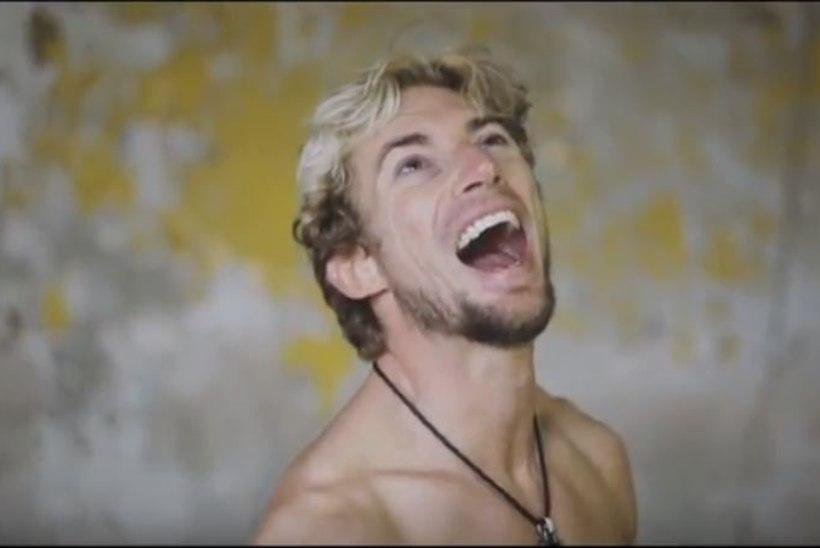 VIDEO | Marco Tasane laulab uues loos inglise keeles: mul on aktsent, mida veel hullemaks tegin