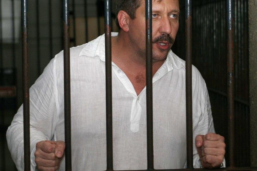 VENE - USA VÕIMALIK DIIL: Venemaa kaalub Sentsovi vahetamist Buti, Jarošenko ja Butina vastu