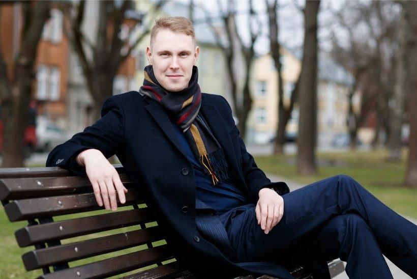 Raimond Kaljulaid suhetest: eelistan paarikümmet suurepärast päeva kümnetele keskpärastele aastatele