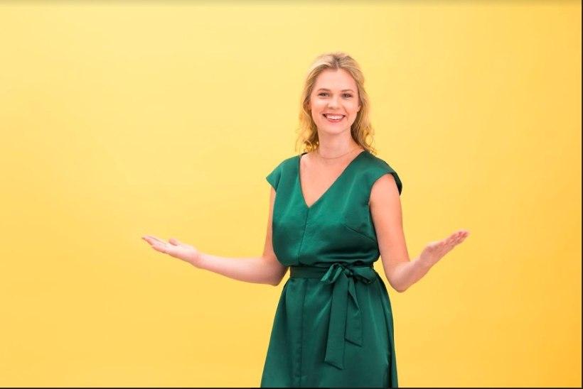 """""""Kuuuurija"""" täna: Katrin Lust paljastab kaubamärkide kaaperdamise telgitagused"""