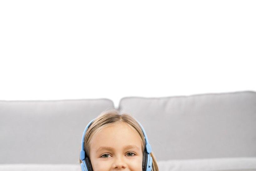 Peleta stressi: muusika aitab end energiaga laadida