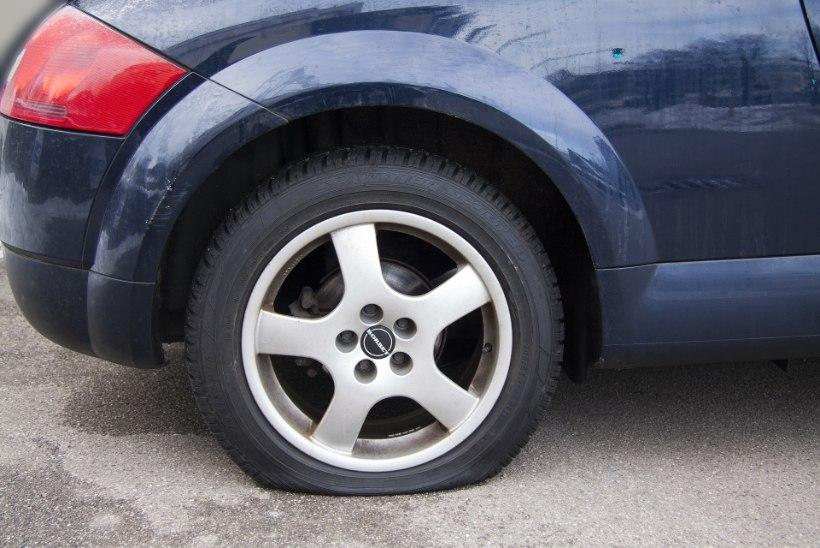 TALV TULEB: mida sa oma auto rehvidest teadma peaksid?