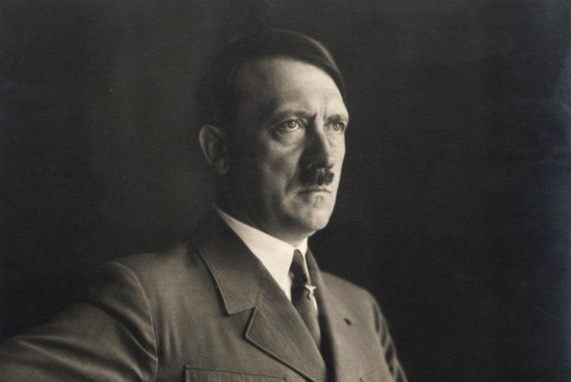 USA luureraport: homokalduvustega Hitler elas aastaid geipansionaadis