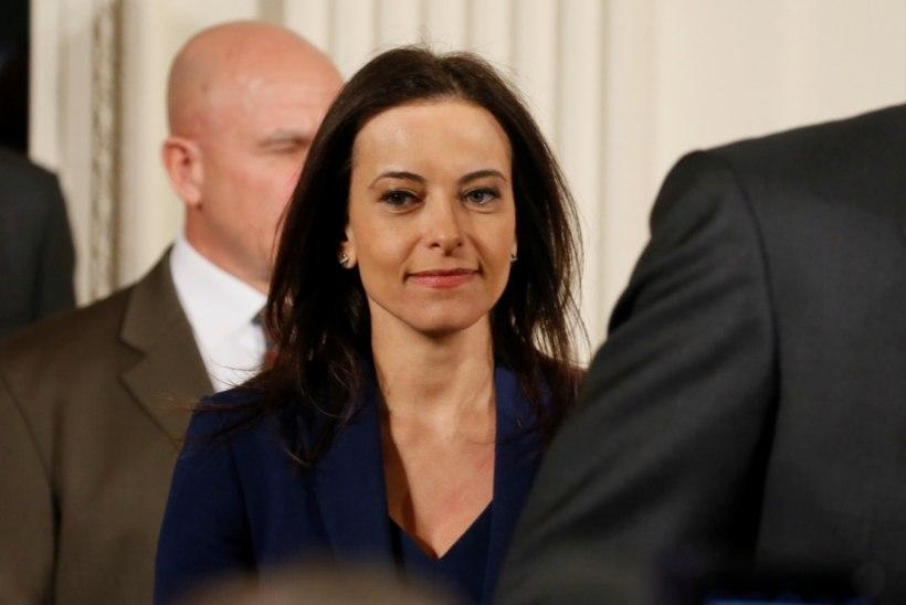 USA suursaadikuks ÜRO-s võib saada Egiptuses sündinud Dina Powell