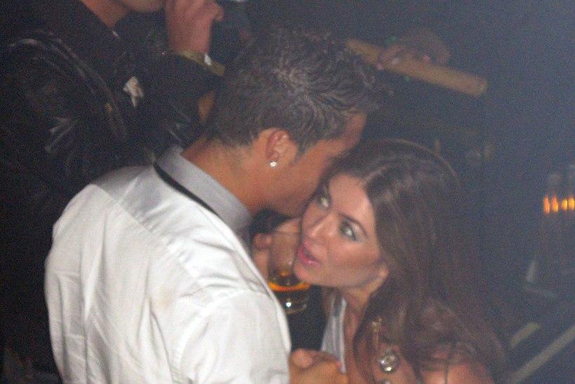 Las Vegase politsei ootab Ronaldot ülekuulamisele
