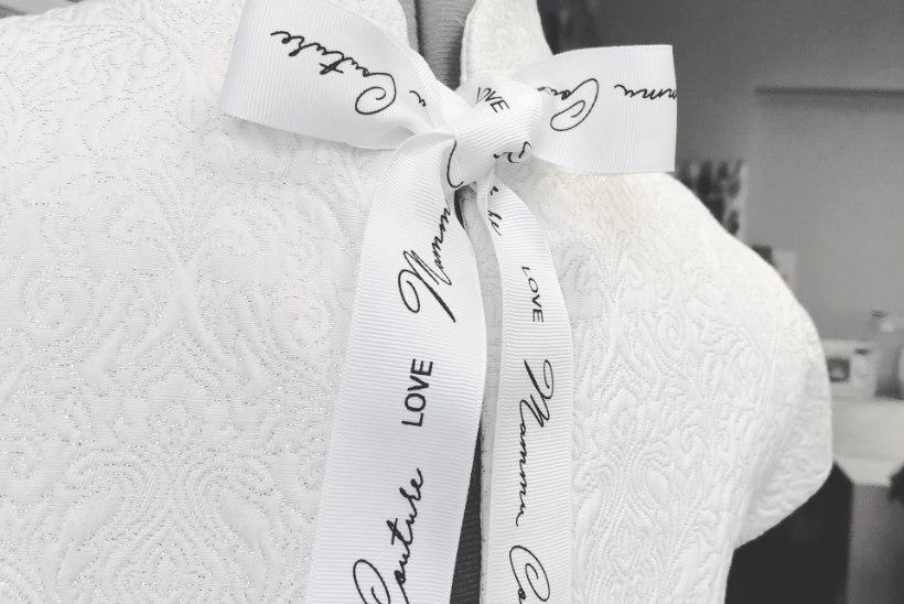 TFW 2018 | Moebränd Mammu Couture - kollektsioon täis armastust